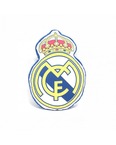 Cojín Real Madrid Club de Fútbol