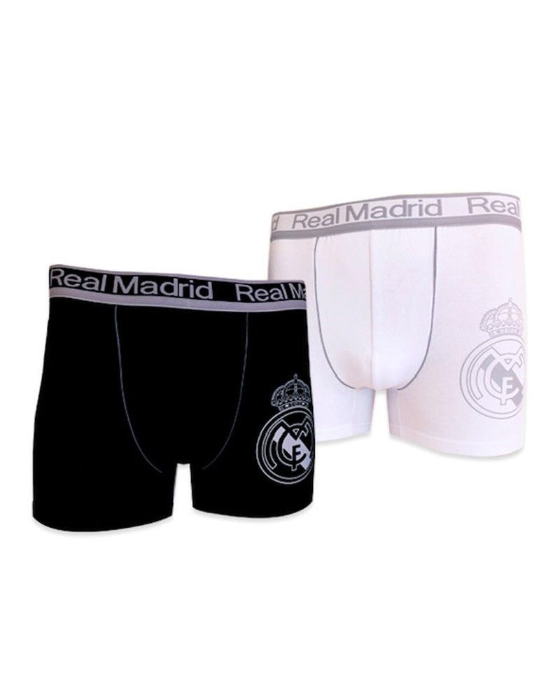 Pack de 2 Boxer Adulto Real Madrid CF ARM603